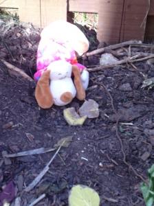 Stuffy 1
