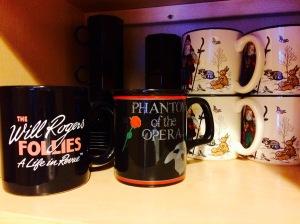 Mugs and Memories